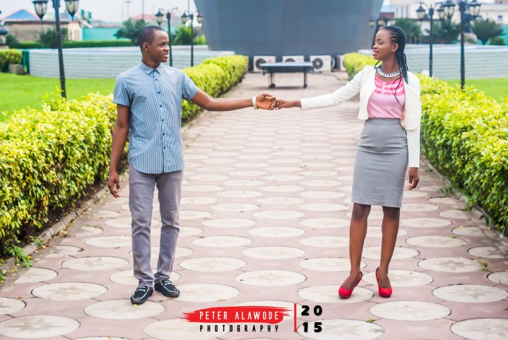 Peter Alawode Photography