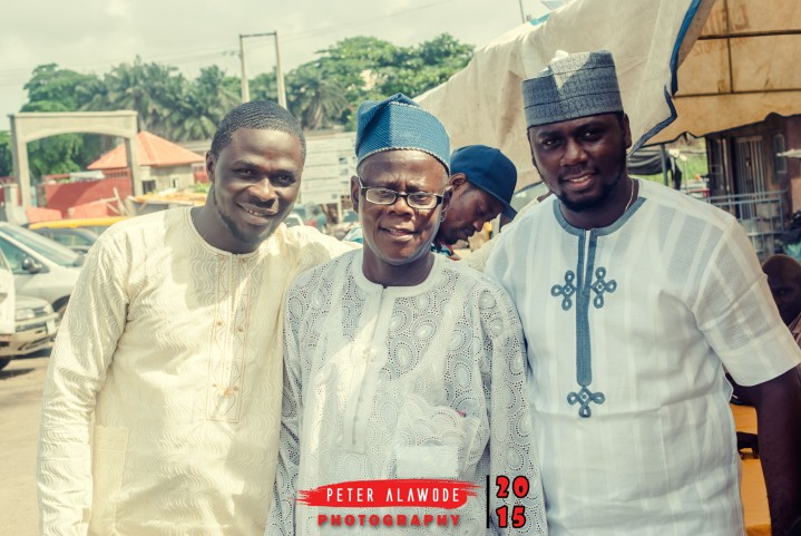 Peter Alawode Photography
